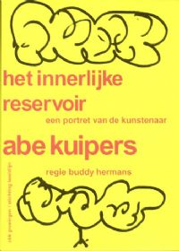 DVD cover Abe Kuipers