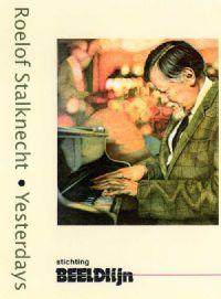DVD cover Roelof Stalknecht