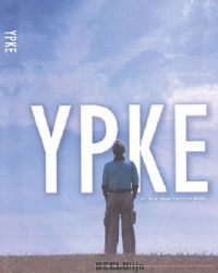 DVD-cover Ypke