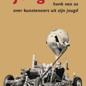 DVD-cover Jong in Groningen