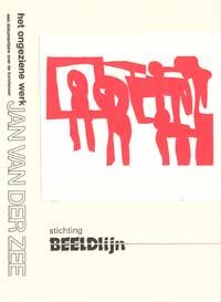 Cover Jan van der Zee