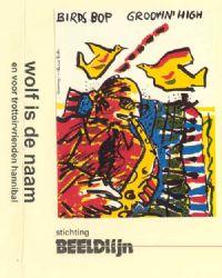 Cover Henri de Wolf
