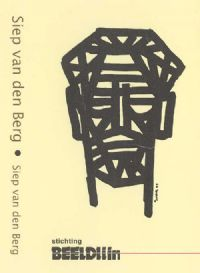 DVD-cover Siep van den Berg