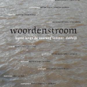 DVD-cover Woordenstroom