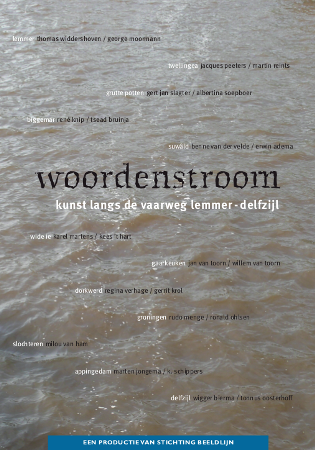 DVD-cover Woordenstroom